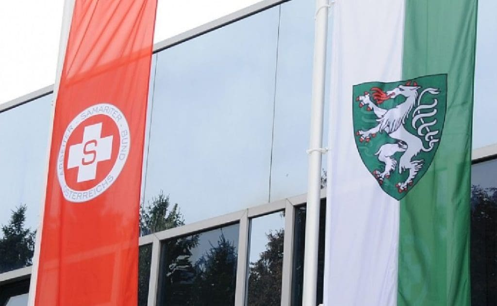 ASB Gruppe Graz
